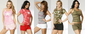 New Tops From Otomix