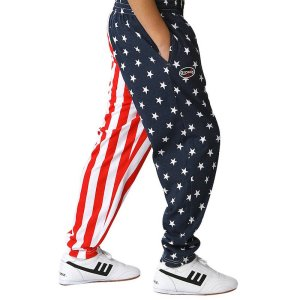 otomix kids flag pant