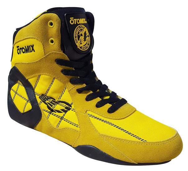 Yellow_NinjaWarrior