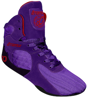Stingray Otomix Purple bodybuilding shoe.jpg